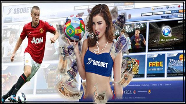 Situs Judi Bola Online Uang Asli