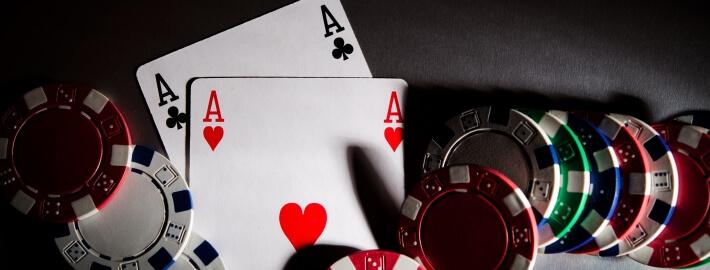 Agen Judi Poker Resmi yang Perlu Diketahui