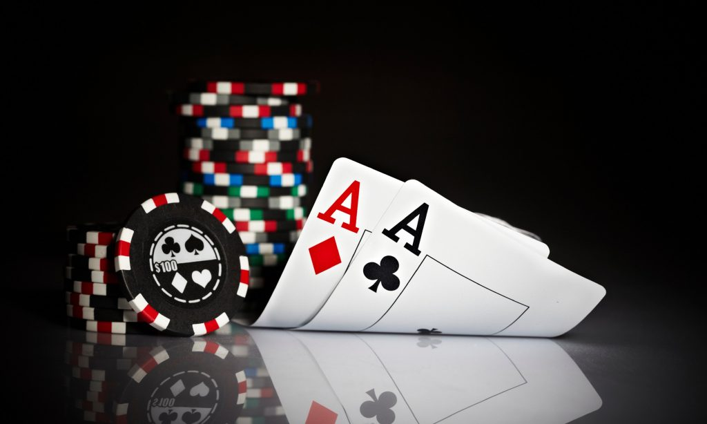 Faedah Atau Poin Penting Mengenai Poker Online 2019