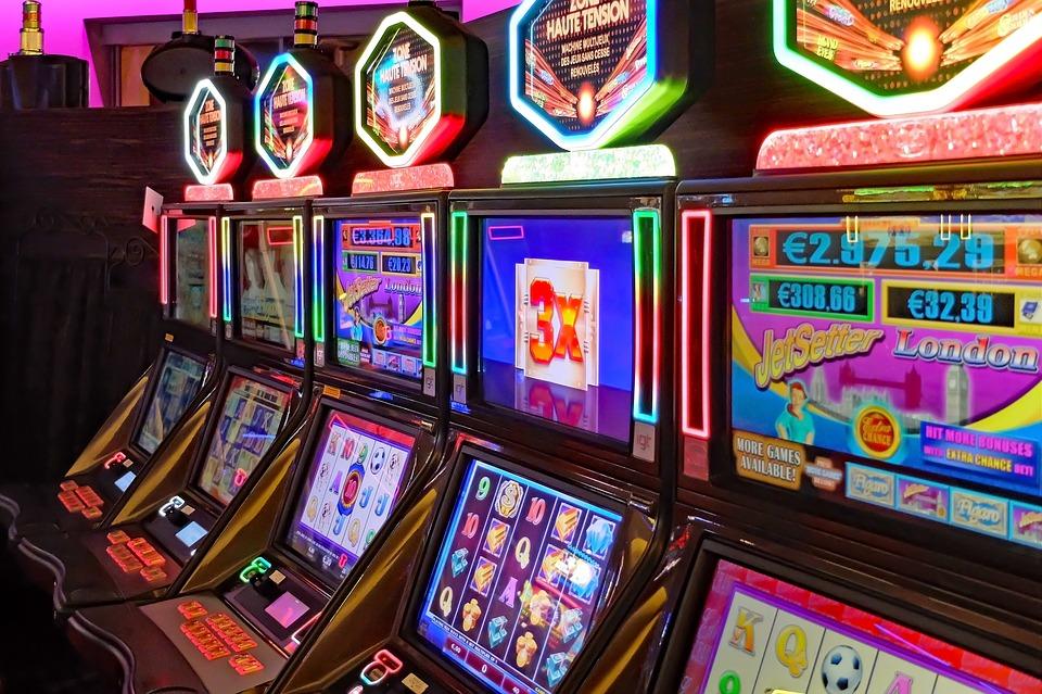 Judi Slot Online Terpopuler Saat Ini