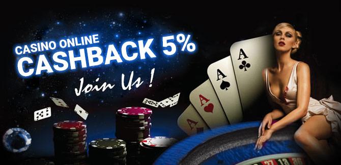 Judi Casino Roulette Online Dengan Modal Paling Murah
