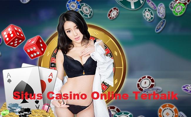 Situs Casino Online Terbaik Indonesia