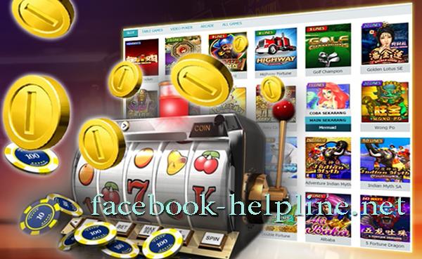 Situs Judi Slot Online Lengkap Semua Permainan