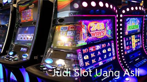 Menaklukan Mesin Slot Joker123